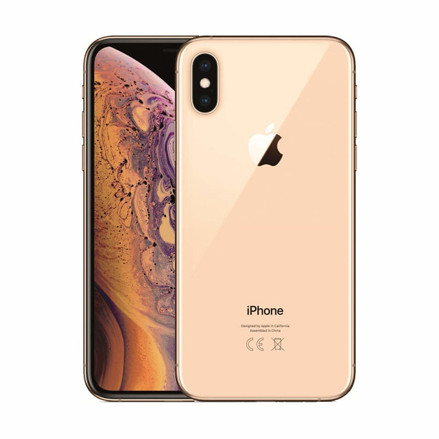Apple iPhone Xs Характеристики