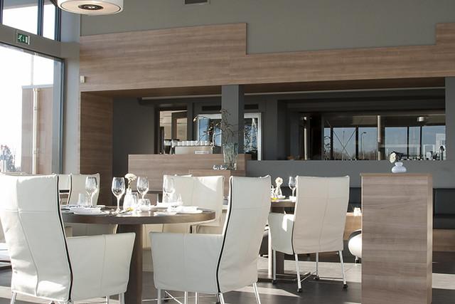2089 Interieur Restaurant De Limonadefabriek te Streefkerk