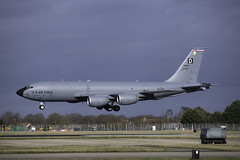 Boeing KC-135R 59-1513 'The Reluctant Dragon' 351st ARS 100thARW 17-02-20