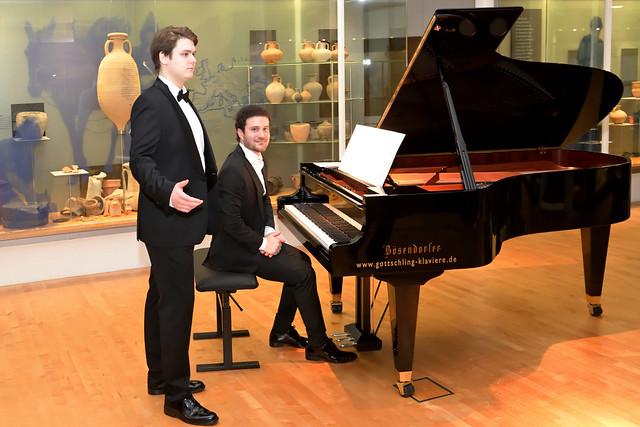 Stefan Astakhov   Bariton & Ammiel Bushakevitz   Klavier 06