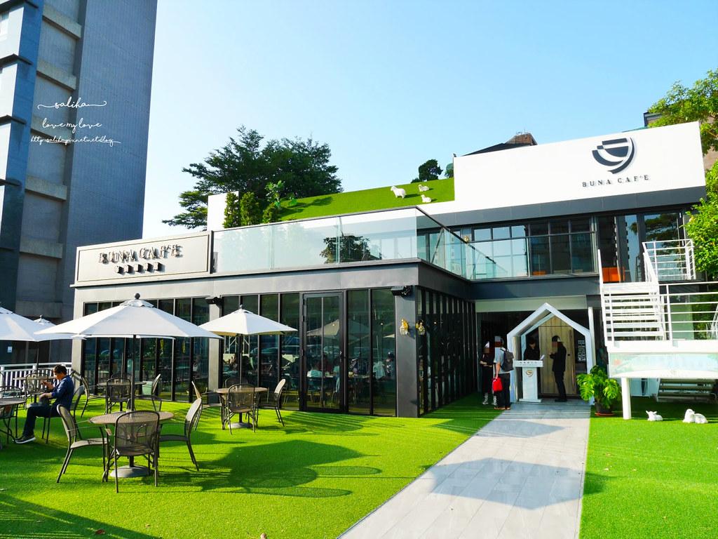 台北浪漫氣氛好餐廳推薦布納咖啡館內湖店排餐下午茶咖啡廳 (3)