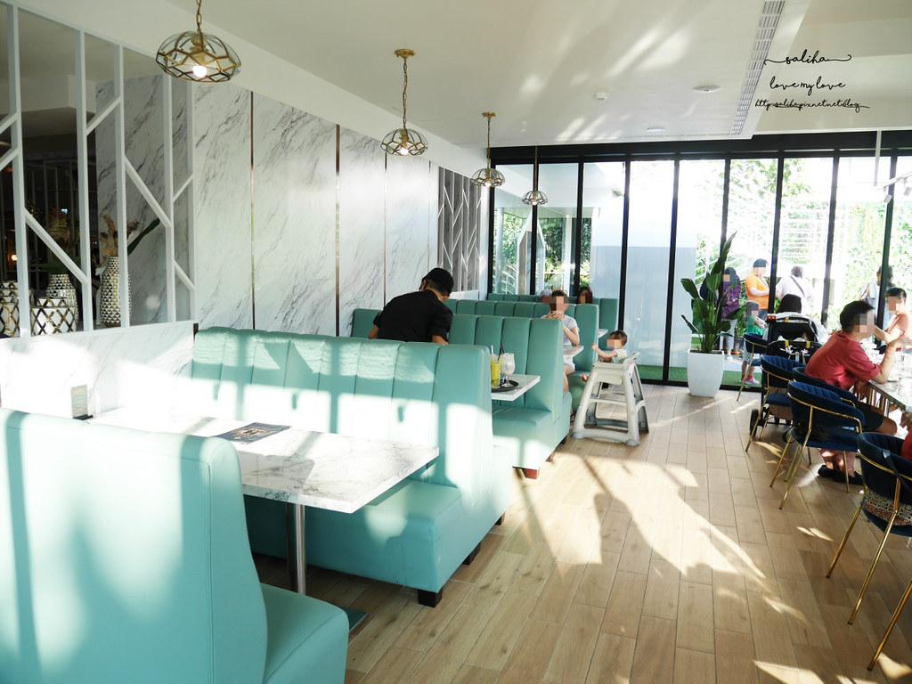 台北內湖布納咖啡館不限時咖啡廳下午茶餐廳氣氛好浪漫推薦排餐約會聚餐 (2)