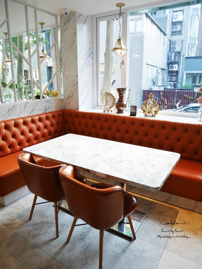 台北內湖不限時餐廳咖啡廳下午茶推薦BUNA CAFE布納咖啡館內湖店 (2)