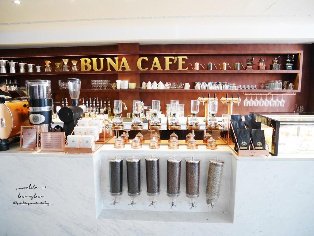 台北BUNA CAFE布納咖啡館內湖店菜單用餐時間低消資訊交通 (2)