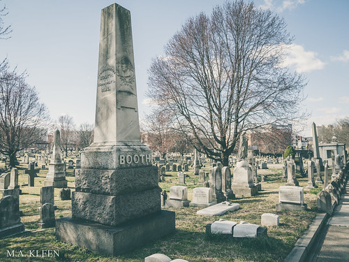 Junius Brutus Booth (1796-1852)