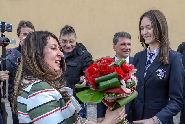 Ambassador Herro Mustafa Visits Haskovo