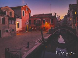Riesci sempre a sorprendermi... Venezia ❤️