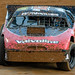 21H Steve Williams, NZ Saloon Championships, Huntly Speedway - 14/2/20