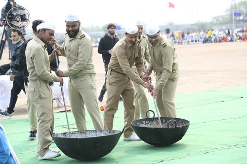 Skit by Panipat Unit No.43