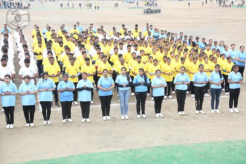 Nirankari Sewadal Symposium Formation