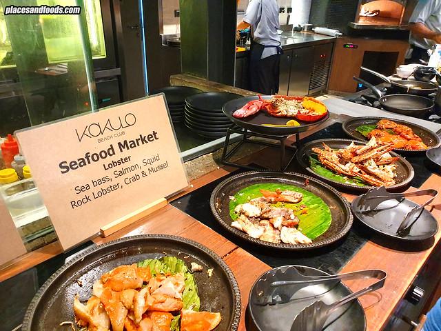 la vela khao lak kokulo weekend bbq seafood
