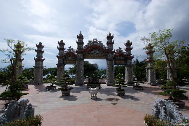 IMGP5657 Chùa Linh Ứng, Da Nang, Vietnam