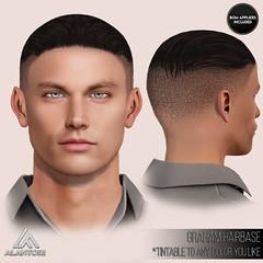 ALANTORI | Graham Hairbase