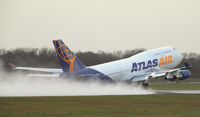 Atlas Air, N465MC, MSN 24784, Boenig 747-446, 21.02.2020, HAM-EDDH, Hamburg