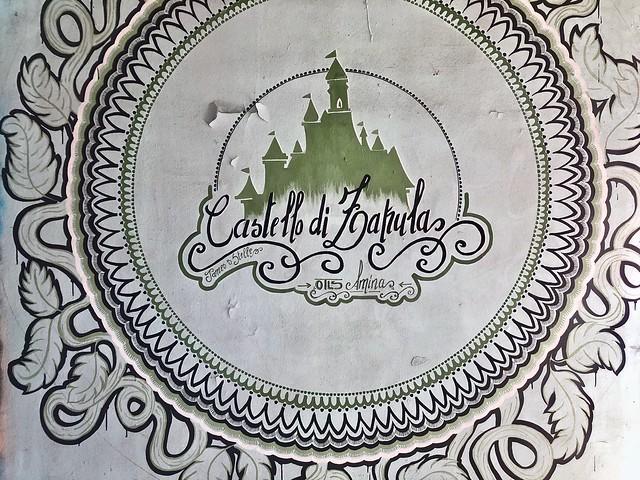 Castello di Zak