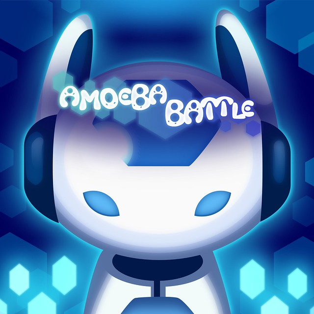 Amoeba Battle – Microscopic RTS Action
