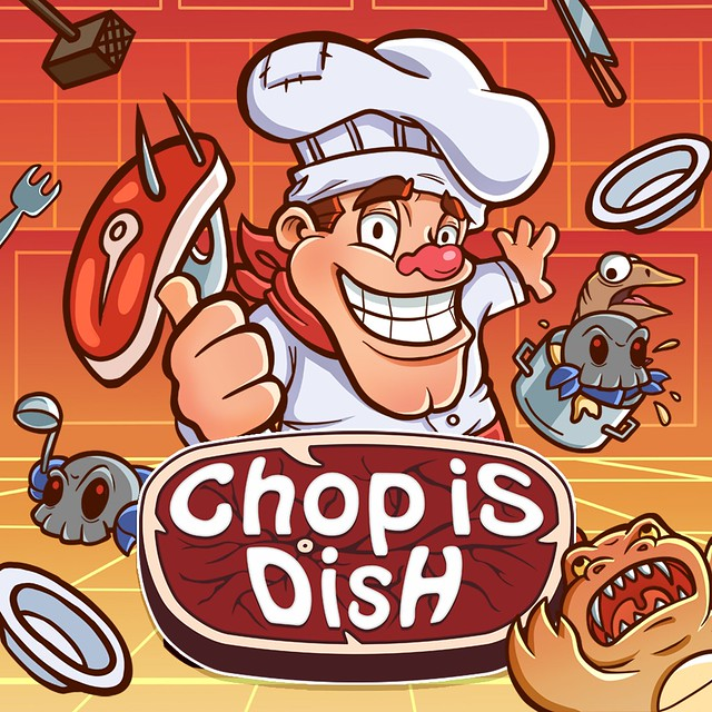 Thumbnail of Chop is Dish on PS4