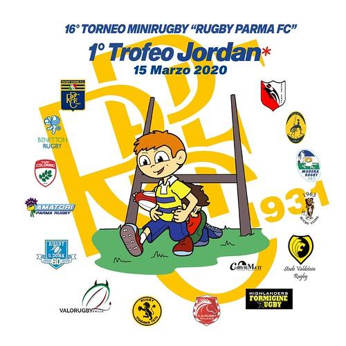 Torneo Jordan 2020 - squadre