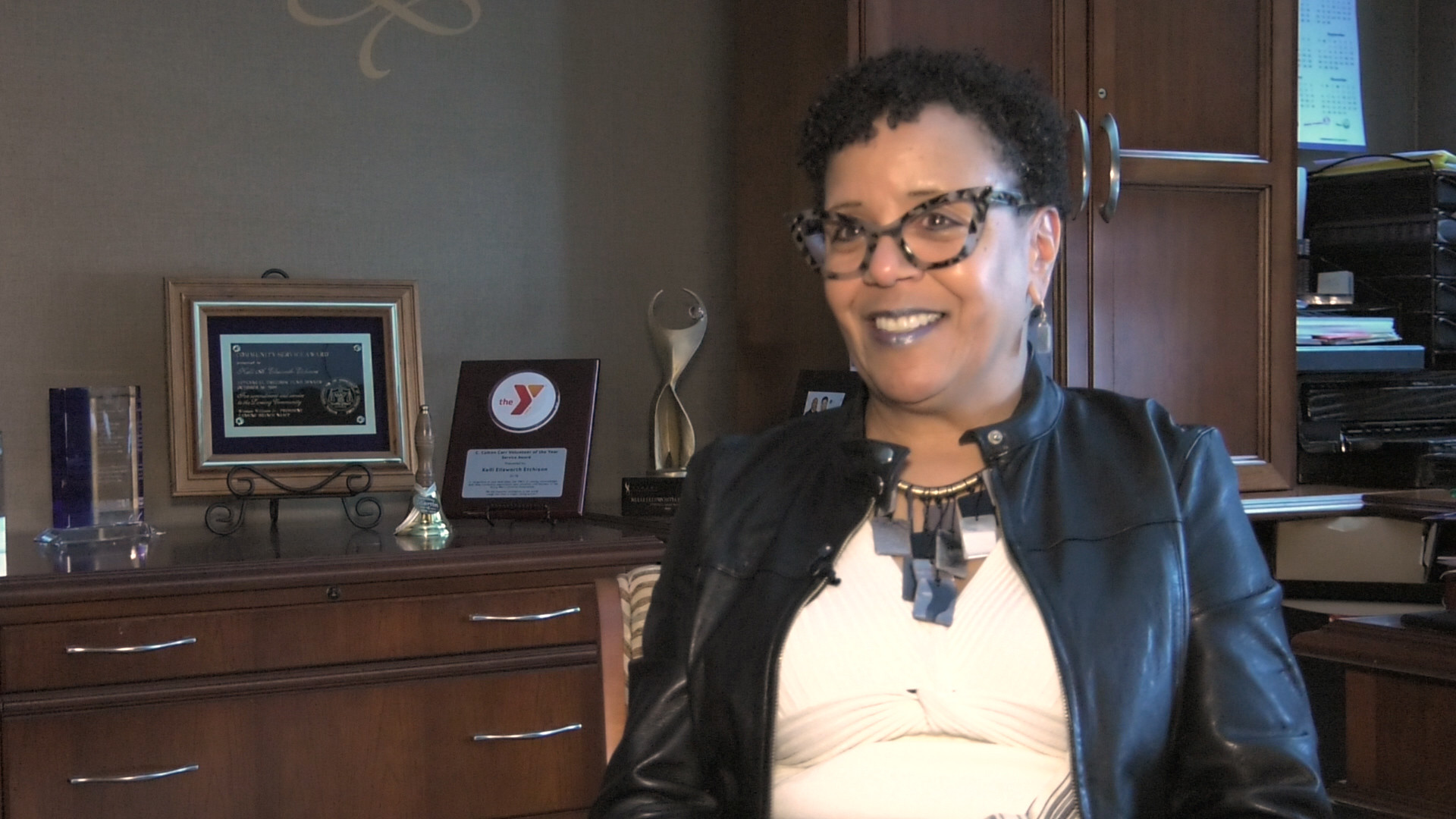 Celebrate Black History Month Interview: Kelli Ellsworth-Etchison