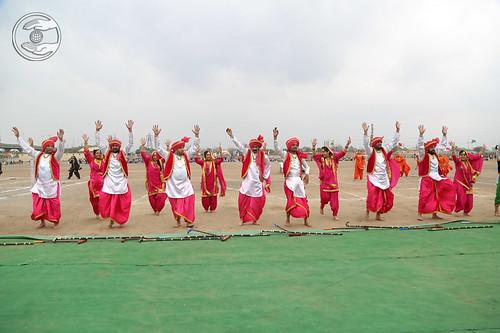 Bhangra by Sewadal