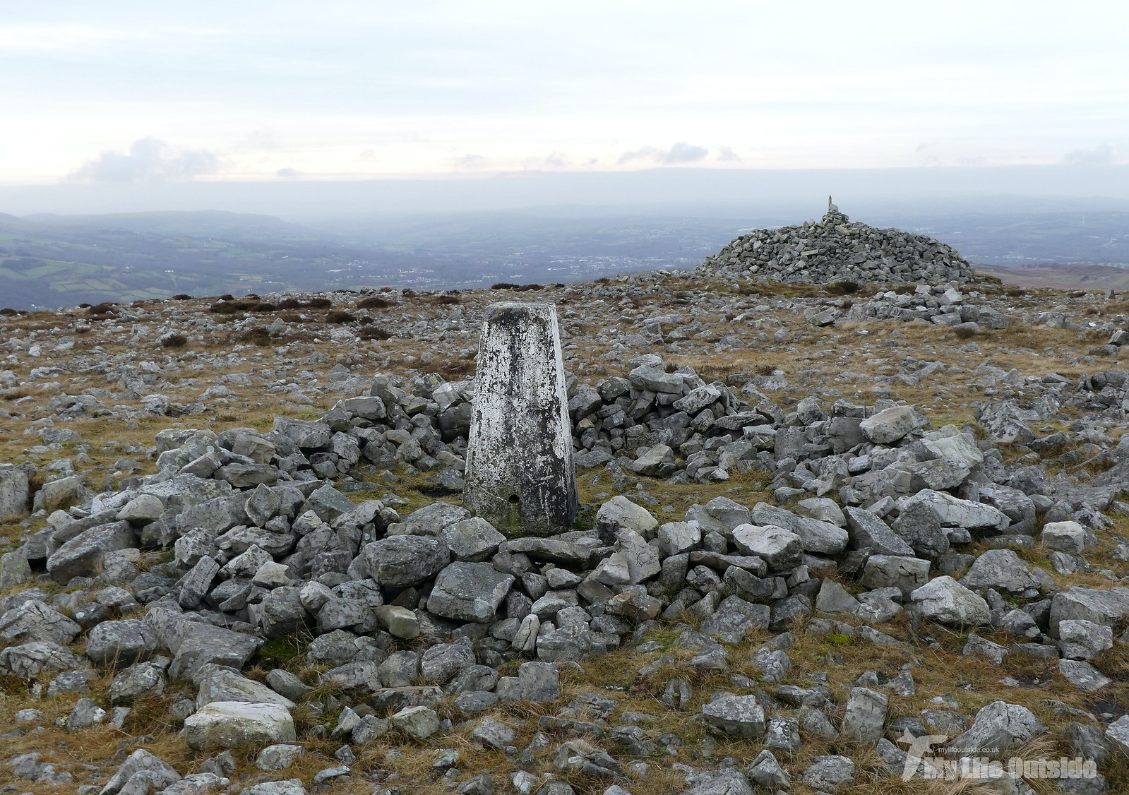 P1230107 - Tair Carn Isaf