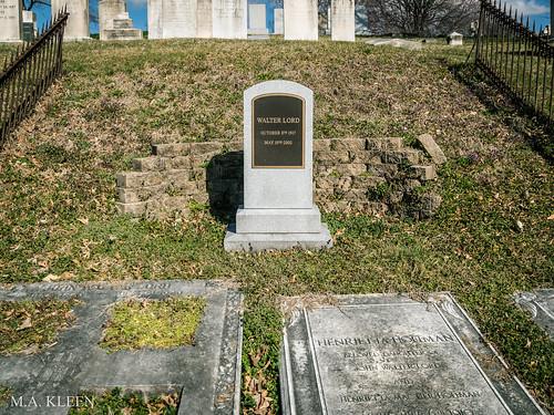 John Walter Lord, Jr. (1917-2002)