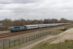 Lineas 186 293 | Alpen Express | 70465