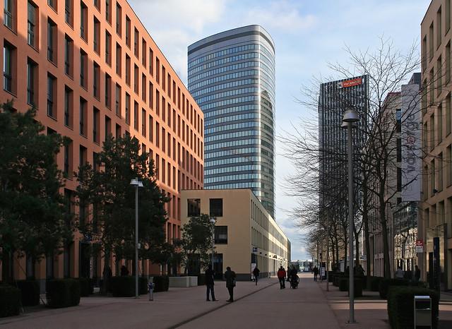 Thomas-Klestil-Platz (