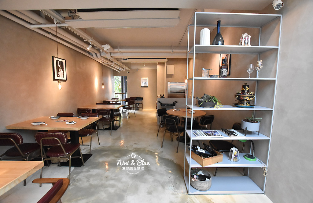 台中茶館 hechino做茶菜 勤美 草悟道14