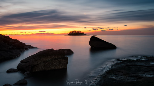 2020 clouds connecticut connecticutphotographer d750 dawn february landscape landscapephotographer longislandsound longexposure madison madisonbeachmotel morning naturephotographer newengland nikon seascape shore shoreline sunrise tuxisisland winter digital hightide rockybeach unitedstatesofamerica