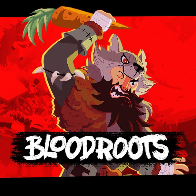 Thumbnail of Bloodroots on PS4