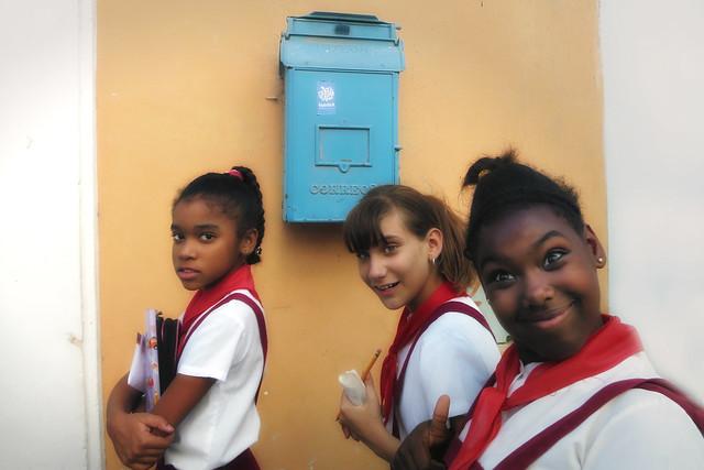 CUBA La Habana La Gente IX