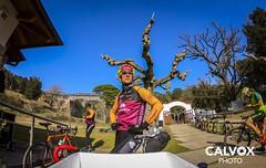 Prenent sol - Ronde Van Osonen gravel ride 2020