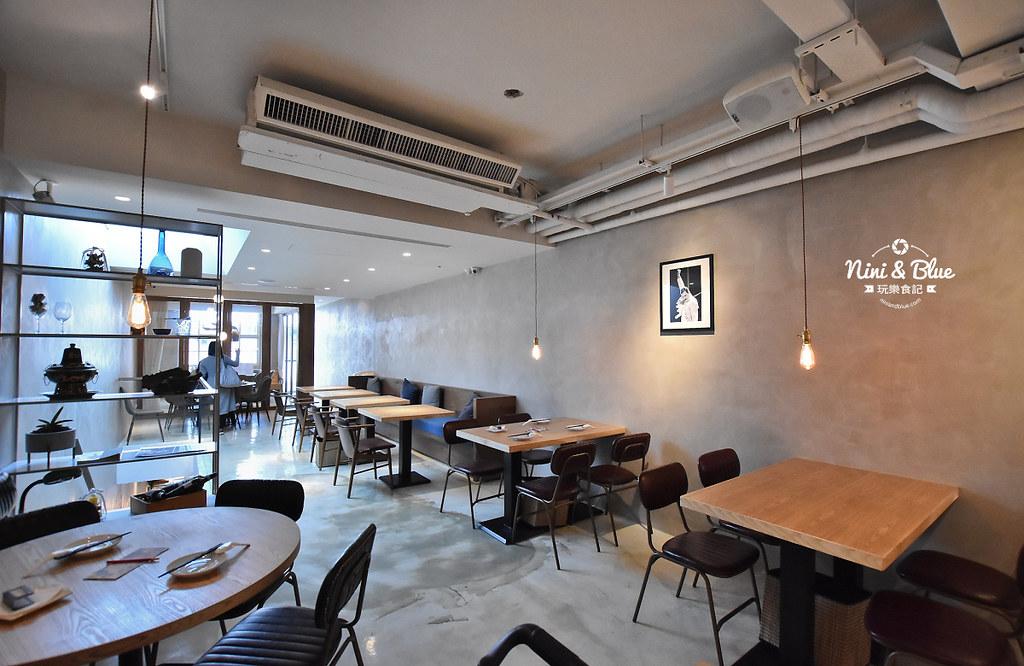 台中茶館 hechino做茶菜 勤美 草悟道12
