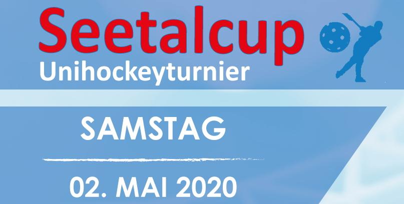 Absage Seetalcup vom 02.05.2020