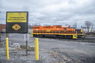 Ohio Central 2160