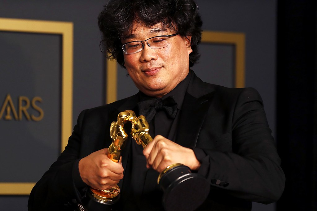 "Bong Joon-ho and ""Parasite"" shattered Oscars records. Now what?"
