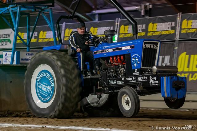 2.5 ton sport Zwolle 2020