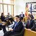 Pedro Sánchez asiste al Consejo Europeo, 2ª jornada (21/02/2020)