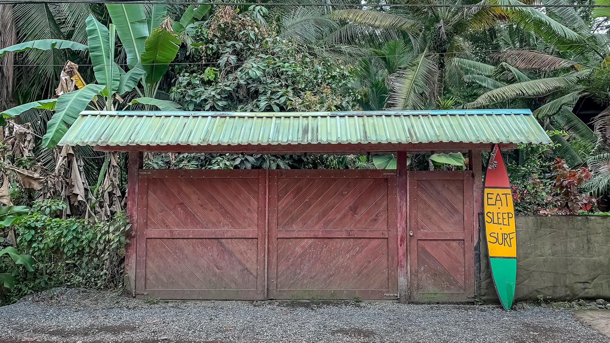 Cahuita - [Costa Rica]