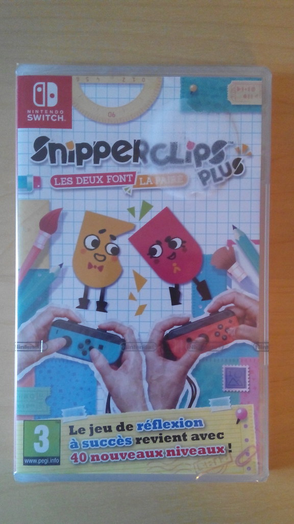 [VDS] Snipperclips Plus 49566201252_3455544373_b