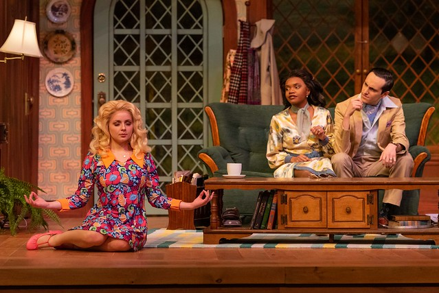 """Noises Off"" Photo Gallery"
