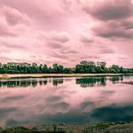 31. Juuli 2017 - 14:44 - La Loire nuageuse...