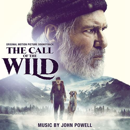 The Call of the Wild OST