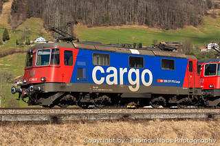 SBB Cargo, 420 346-9