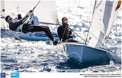 Mallorca Sailing Center Regatta 2020, 470class