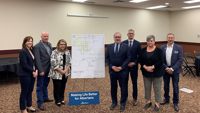 Cost-sharing agreement in place to twin Highway 40