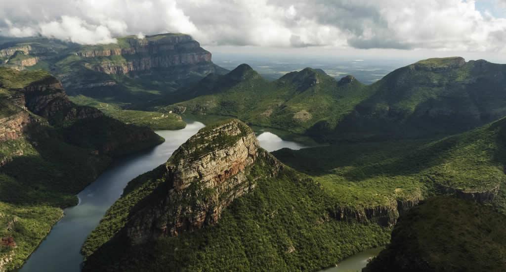 Bezienswaardigheden Zuid-Afrika: Blyde River Canyon | Mooistestedentrips.nl
