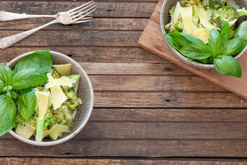Broccoli al Limone-2