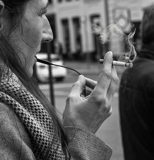Spanish Smoke